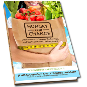 Hungry For Change | Excellent book trailers | Scoop.it