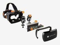 CES 2015 : Razer OSVR, le casque de réalité virtuelle Open Source | Hardware | Scoop.it