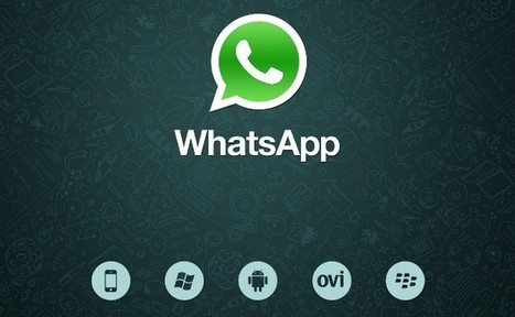 Exploring the Most Famous Messenger App: WhatsApp Messenger | Hi-Techs | Ultimate Technology Info and Reviews | Facebook Android-Based Operating System | Scoop.it