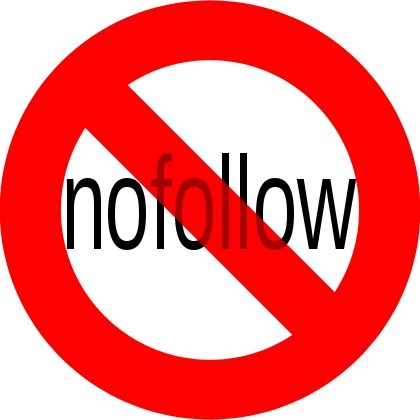"When and Why To Use The ""nofollow"" Attribute 