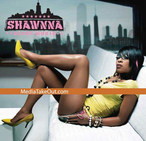 BREAKING NEWS: There Is A SEXTAPE . . . Of That EXTRA THICK 1990s Rapper SHAWNNA For Sale . . . And We Got PICS!! (Parental Discretion) - MediaTakeOut.com™ 2012 | GetAtMe | Scoop.it