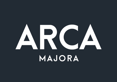 Arca Majora Ücretsiz Yazı Tipi | www.gafolik.com | Scoop.it
