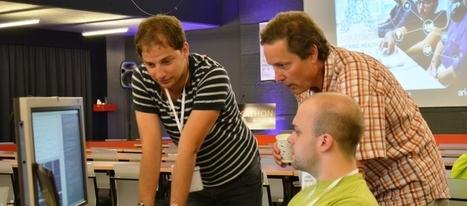 1er Arkathon Hacking Health Valais: succès sur toute la ligne! | HES-SO Valais-Wallis | Scoop.it