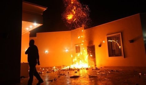 More Than 26,000 Law Enforcement Officers Call For Special Benghazi Investigation | Littlebytesnews Current Events | Scoop.it