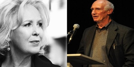 Poetry from Mary O'Donnell and Donald Gardner | The Irish Literary Times | Scoop.it