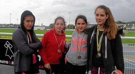 Saint-Joseph : des championnats d'athlétisme réussis | e-revue de presse | Scoop.it
