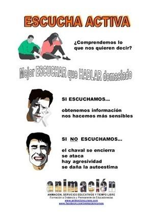 Curso Dinamica de Grupos | Curso Educador de Calle - Experto en Educacion de Calle | Scoop.it