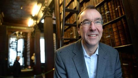 Heaney would be happy: new Irish literature chair at TCD | cultural life | Scoop.it