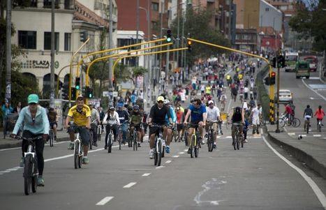 Forcer les automobilistes à partager leurs boulevards | Tier lieu, Ville ludique «» PlaceMaking | Scoop.it