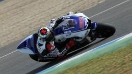 Lorenzo secures stunning Jerez pole | MotoGP World | Scoop.it