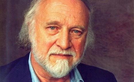 Morreu o escritor de ficção científica Richard Matheson, autor de tantos livros adaptados ao cinema   Ficção científica literária   Scoop.it