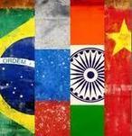Les Brics et la construction du nouveau monde | Mondialisation | BRICS2 | Scoop.it