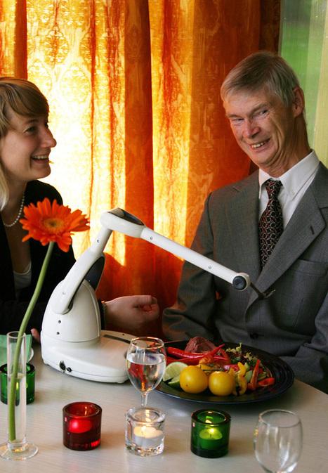 Les robots dans notre quotidien et dans le futur proche | Actualités robots et humanoïdes | Scoop.it
