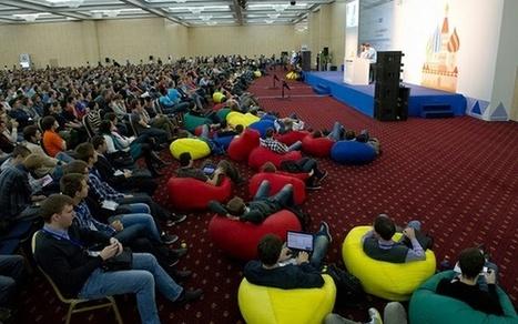 13 Herramientas de Google Desconocidas para la Mayoría de Usuarios | Legendo | Scoop.it