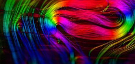 La chimie douce : naturellement créative | Des idées, des outils pour un batiment durable | Scoop.it
