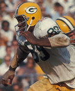Hall of Famers | The Packers | Scoop.it