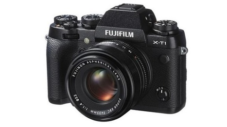 Fujifilm X-T1: good enough to thrill the most jaded photographer | Camera Equipment | Scoop.it
