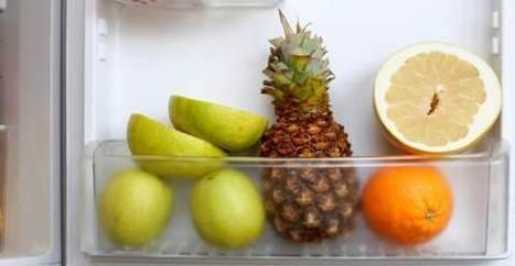Come conservare frutta e verdura in estate   Come fare l'orto in balcone o terrazzo, consigli e idee   Scoop.it