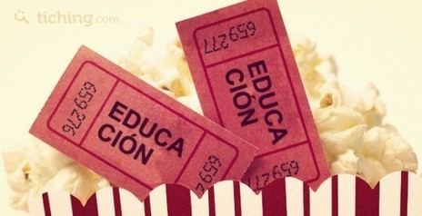 Cine sobre docentes | Scoop-it-Ajos educativos | Scoop.it