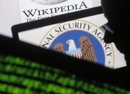 La NSA a-t-elle laissé traîner sesaffaires ? | Renseignements Stratégiques, Investigations & Intelligence Economique | Scoop.it