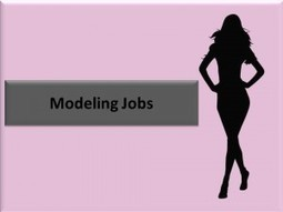 Female fashion Modeling Jobs – Great Option for Females   CreativeJobsCentral   Creative Jobs Central   Scoop.it