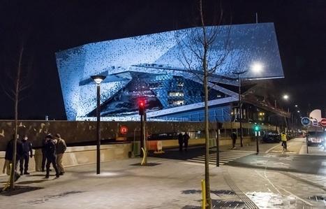 Paris: La Philharmonie évite la grève de ses salariés, pour le moment   Musique et Innovation   Scoop.it