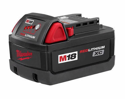 MILWAUKEE 48-11-1840 Drill Battery, Power Tool Battery for MILWAUKEE 48-11-1840 | UK Cordless Drill Battery Store | Scoop.it