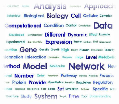 Crunching Complex Data  to verify and analyze complex systems biology data. | OMICs for R&D | Scoop.it