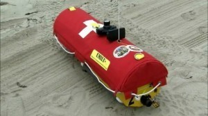 Robot Lifeguards may soon be on patrol | Robots and Robotics | Scoop.it