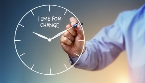 3 Change Management Tools to Help Students Who Don't Like to Change | Adult Education and Career Development | Scoop.it