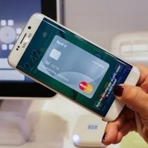 Put your wallet away - Samsung Pay is nearly ready for prime time | Discover Sigalon Valley - Where the Tags are the Topics | Scoop.it