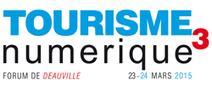 3ème Forum B2B to Tourisme Numérique #TN3 à Deauville du 23 au 24 mars 2015   L'info touristique pour le Grand Evreux   Scoop.it