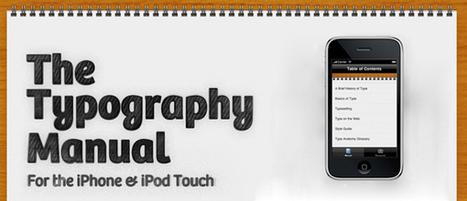 10 aplicaciones móviles para diseñadores | APPs | Scoop.it