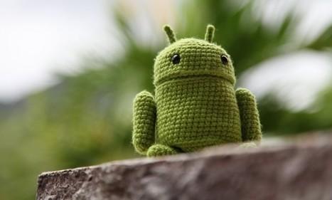 Android leader incontesté des OS mobiles | Tout pour le WEB2.0 | Scoop.it