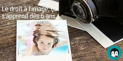 Sensibiliser les enfants au droit à l'image dès 6 ans   L'e-Space Multimédia   Scoop.it