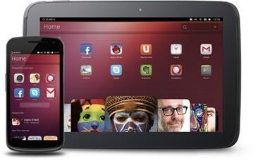 Download Ubuntu Developer Preview touch per smartphone e Tab | Guida e Istruzioni cellulare e smartphone | Scoop.it