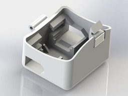 Products - 3Dprintler   3d Printing   Scoop.it
