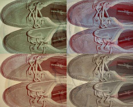 Canvas Shoes: What's on Your Feet Matters | shoeempire.com.au | Scoop.it