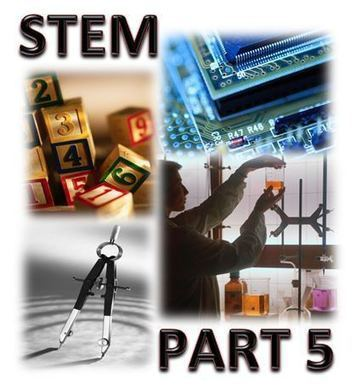 Part 5… STEM Resource Series… Over 70 Stemtastic Sites | Oscillations | Scoop.it