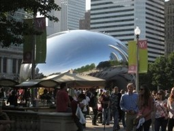 Chicago: Read Through the Windy City   Young Adult Novels   Scoop.it