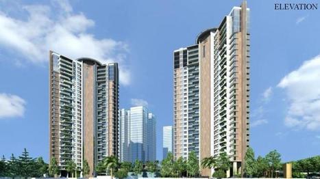 Prestige Fairfield Dollars Colony Bangalore | Real Estate | Scoop.it