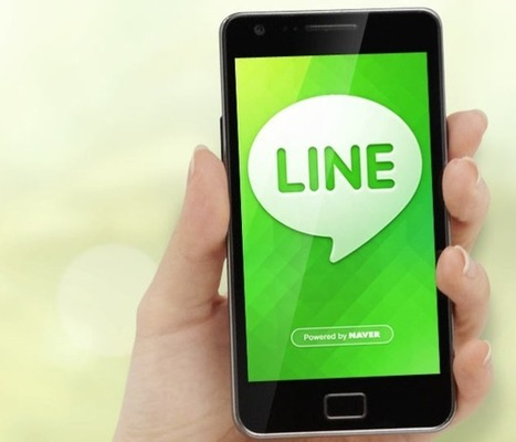 www.inkieto.com :: Agencia Web y Gráfica: Line, Mensajes y llamadas gratis | Seo y Marketing | Scoop.it