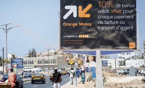 Monnaie électronique - Orange décroche une licence dans quatre pays ouest-africains | SEN360.FR | Mobile Money | Scoop.it