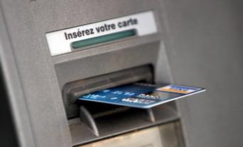 Cartes bancaires : pas plus de fraudes mais des sommes plus fortes   Sûreté des biens, des personnes et de l'information   Scoop.it