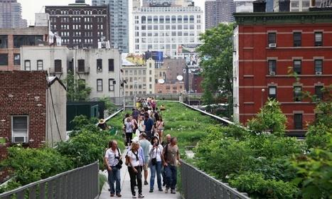 The dangers of eco-gentrification: what's the best way to make a city greener? | développement durable - périnatalité - éducation - partages | Scoop.it