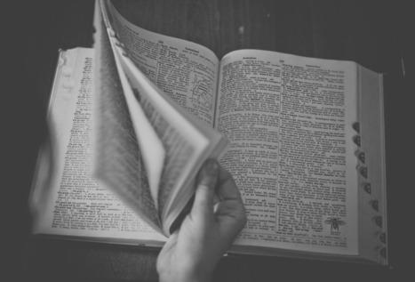 LdeLengua 104 sobre el léxico en el aula de ELE | Todoele - Enseñanza y aprendizaje del español | Scoop.it