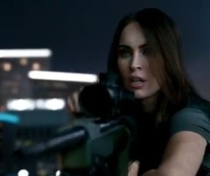 'Call of Duty: Ghosts' commercial features Megan Fox: Watch - Zap2it.com (blog) | ps4 vs xbox | Scoop.it