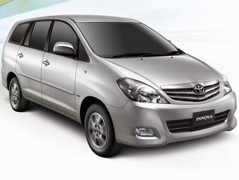 Cho thuê xe Fortuner 4 chỗ đi Nam Định | cho thuê xe du lịch | Scoop.it