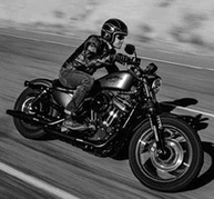 2016 CVO™ Pro Street Breakout® Motorcycles   On the road again...   Scoop.it