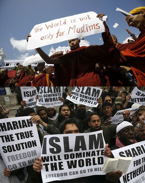 Burma: Buddhist Monks Launch Campaign Against 'Interfaith ... | Buddha, Dhamma & Sangha | Scoop.it